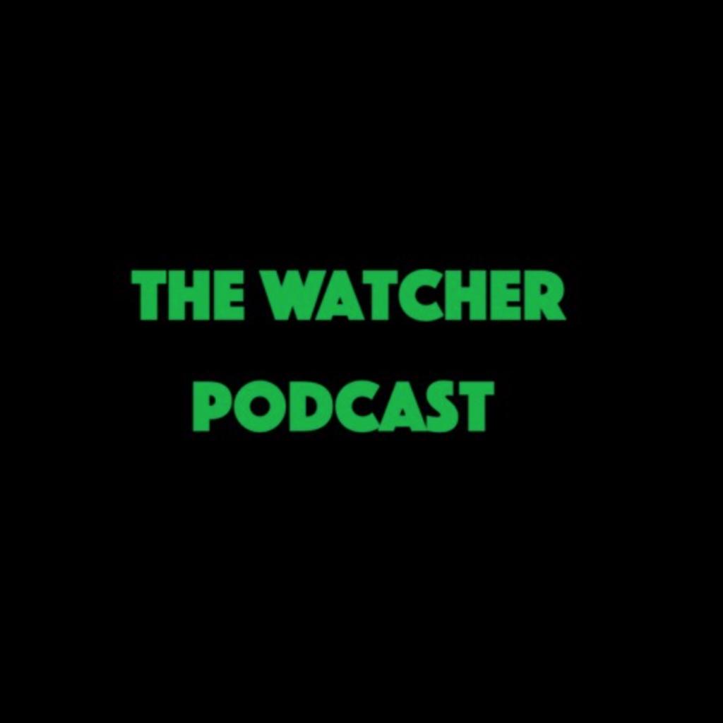 The Watcher Logo